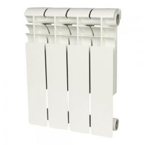 Радиатор Rommer Profi BM 350 (BI350-80-80-130)