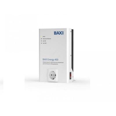 Инверторный стабилизатор для котла Baxi Energy 400.