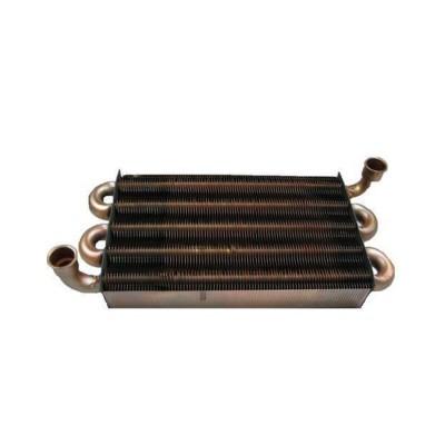 0020039068 Первичный теплообменник Vaillant 28 кВт