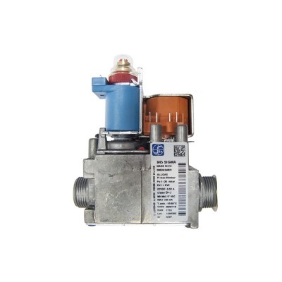 0020200723 Газовая арматура Vaillant выпуск с 2015 года
