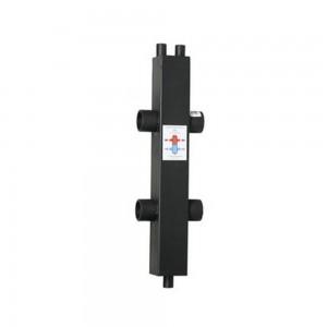Гидравлический разделитель  ГРТК 80/80/40 120 кВт Askon