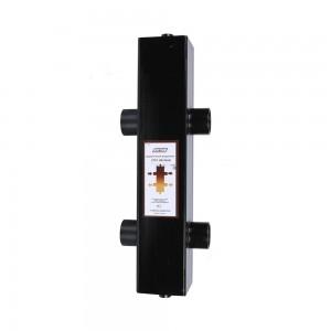 Гидравлический разделитель  ГРТК 100/100/40 195 кВт Askon