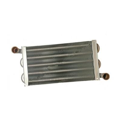 064714 Первичный теплообменник Vaillant 24 кВт