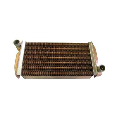065152 Первичный теплообменник Vaillant СPL 36 кВт.