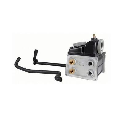 39817680 Теплообменник для котлов Ferroli (аналог 3840Z374)