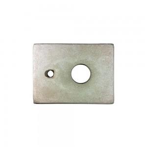 Термоизоляция передней двери 415 х 319 х 50 мм ACV.