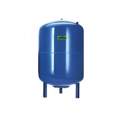 Бак расширительный для водоснабжения Reflex DE 60 (10 бар)