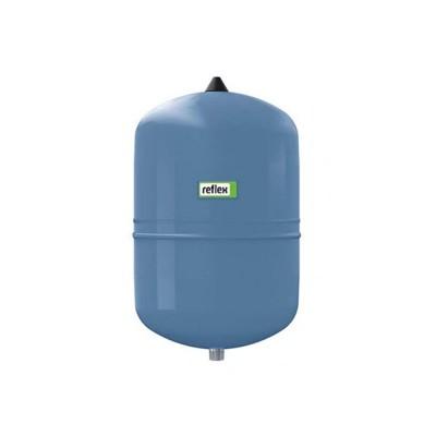 Бак расширительный для водоснабжения Reflex DE 18 (10 бар)