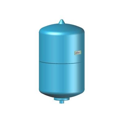Бак расширительный для водоснабжения Reflex DE 25 (10 бар)