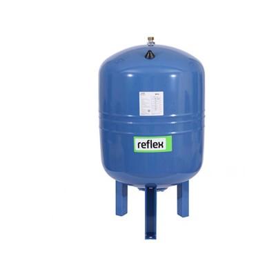 Бак расширительный для водоснабжения Reflex DE 100 (10 бар)