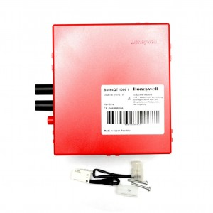 7823803 Топочный автомат Honeywell S4564QT 1006 для котлов Viessmann.