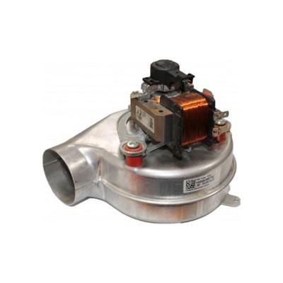 87186429220 Вентилятор Bosch/Buderus U072-24К/24.