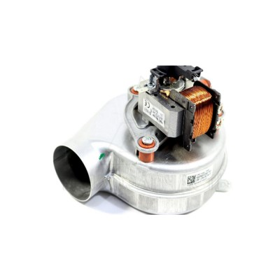 87186441210 Вентилятор Bosch/Buderus U072-35К/35H.