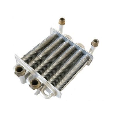 90260120 Теплообменник 24 кВт для котлов Ferroli