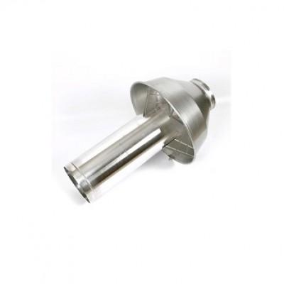 Дымовой колпак Д 160 мм для Baxi Slim 1.400 iN, 1.490 iN