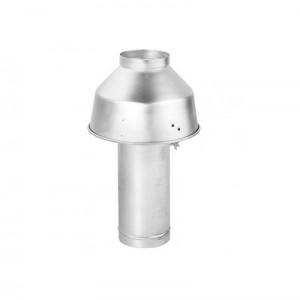 Дымовой колпак Д 200 мм для BAXI Slim EF 1.61.