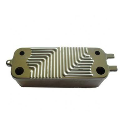 ES190B000HR16 Теплообменник вторичный 16 пластин Bosch/Buderus.