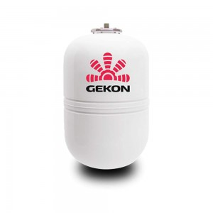 Бак расширительный для ГВС Gekon WDV12, 12 л.