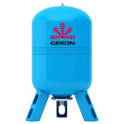 Бак расширительный для водоснабжения Gekon WAV100, 100 л.