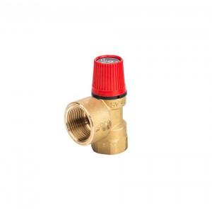JJJ 3603920 Предохранительный клапан бойлера (6 бар) для котлов Baxi SLIM 2.