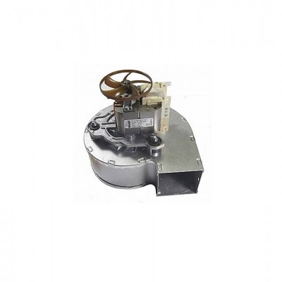 JJJ 5695650 Вентилятор для котлов Baxi NUVOLA-3 Comfort 320 Fi