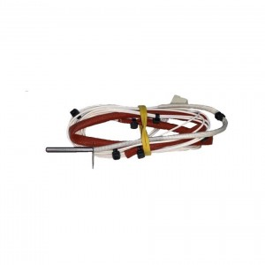 JJJ 710743700 Провод с датчиком температуры продуктов горения для котлов Baxi ECO Compact, MAIN-5.