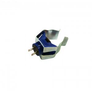 JJJ 8435360 Датчик температуры (NTC) накладной для котлов Baxi ECO-3, LUNA-3.