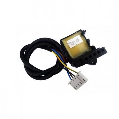 JJJ 8511560 Устройство зажигания для котлов Baxi ECO-3, LUNA-3, MAIN 24 (ст.к. 8419060)