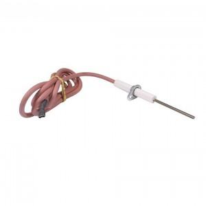 JJJ 8620290 Электрод контроля пламени с кабелем для котлов Baxi SLIM.