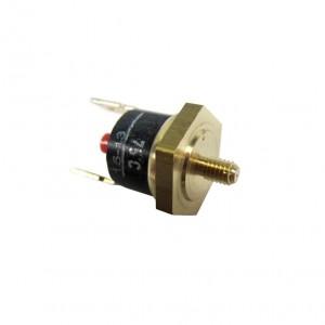 JJJ 8630390 Предельный термостат 95С для котлов Baxi SLIM.