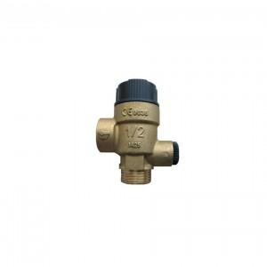 JJJ 9950620 Предохранительный клапан бойлера (8 бар) для котлов Baxi NUVOLA 280i, NUVOLA-3.