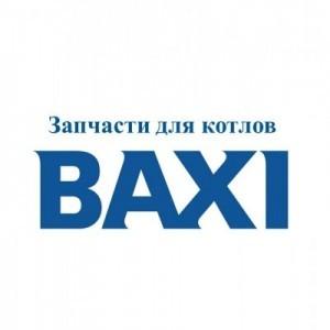 JJJ 710751600 Горелка с фланцем НТ 100 кВт для котлов Baxi