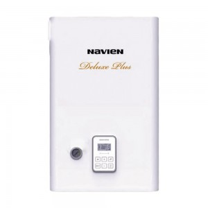 Газовый котел Navien DELUXE PLUS 24K COAXIAL (двухконтурный)