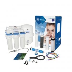 Обратный осмос (бытовой 5 ступенчатый фильтр RX54111XXX) AquaFilter