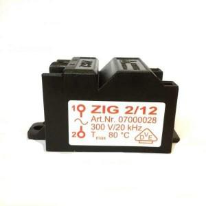 S5742700 Трансформатор розжига ZI62/12 Protherm (ст. к. 2000801936).