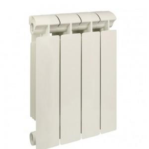 Радиатор биметаллический Global Style Extra 350-4 секции (RAL 9010)