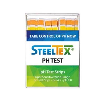 Индикатор кислотности SteelTEX PH TEST