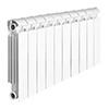 Секционные алюминиевые радиаторы