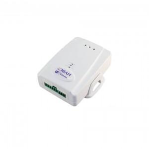 Термостат ЭВАН WiFi-Climate ZONT-H2.