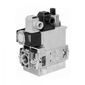 Газовая рампа Baltur MM.412 B01 S20 TBG, B7