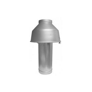 JJJ 3603960 Устройство противотяги антирефюлер d=160 для котлов Baxi SLIM 1.400 iN/1.490 iN
