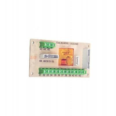 JJJ 3606580 Электронная плата для котлов Baxi SLIM UB