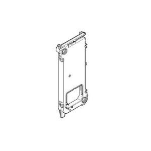 JJJ 3612310 Чугунная передняя секция для котлов Baxi SLIM