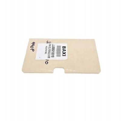 JJJ 5213310 Панель передняя термоизоляционная для котлов Baxi