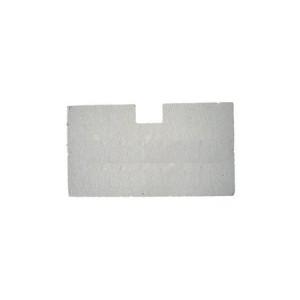 JJJ 5214680 Панель передняя термоизоляционная для котлов Baxi MAIN Four 18 F