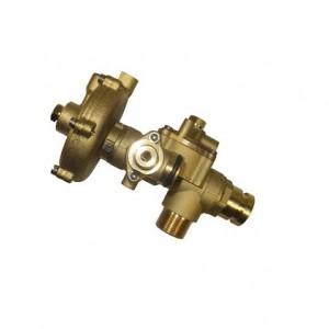 JJJ 5653590 Трехходовой клапан/гидравлич.переключатель/датчик в сборе для котлов Baxi ECO 240, ECO 280