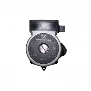 JJJ 5659550 Циркуляционный насос для котлов Baxi LUNA-3, LUNA-3 Comfort/Silver (аналог 722148000)