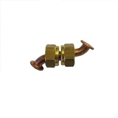 JJJ 5663120 Трубка d=8 заполнения системы для котлов Baxi NUVOLA