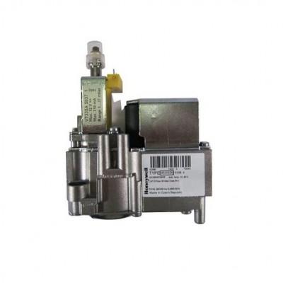 JJJ 5665220 Клапан газовый (Honeywell VK4105M 5108) для котлов Baxi