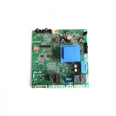 JJJ 5669070 Электронная плата Siemens LMU 36 для котлов Baxi